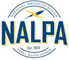 National American Legion Press Association (NALPA)