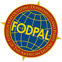 FODPAL - Foreign and Outlying Departments and Posts of The American Legion
