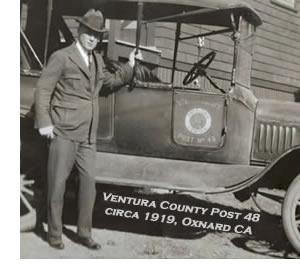 Post 48 1919